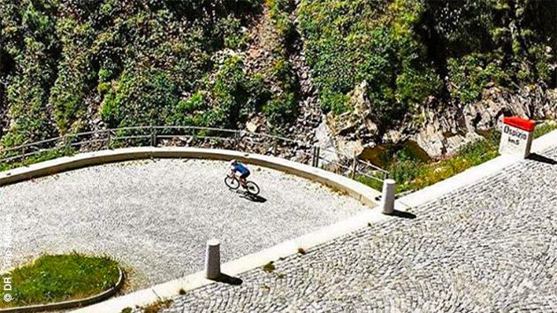 Séjour cyclo sur les cols suisses, entre Genève et Milan, avec Thomas, expert local Trip Adékua