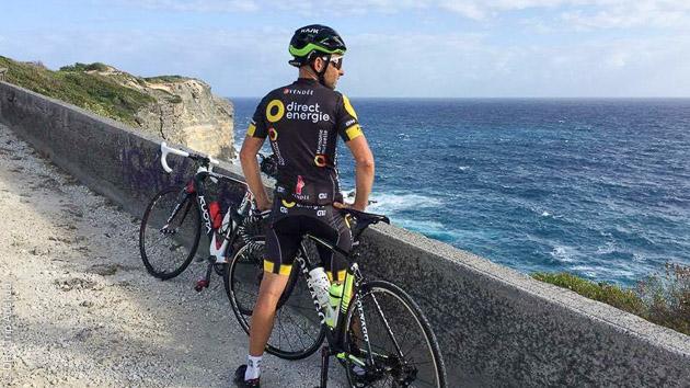 Séjour Cyclo en Guadeloupe