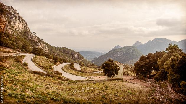 Séjour cyclo à Majorque Baléares