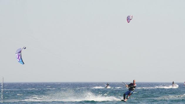 En Turquie, le spot de Datça vous réserve des conditions de vent idéales pour le kite en été