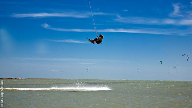 Séjour kitesurf au Sri Lanka