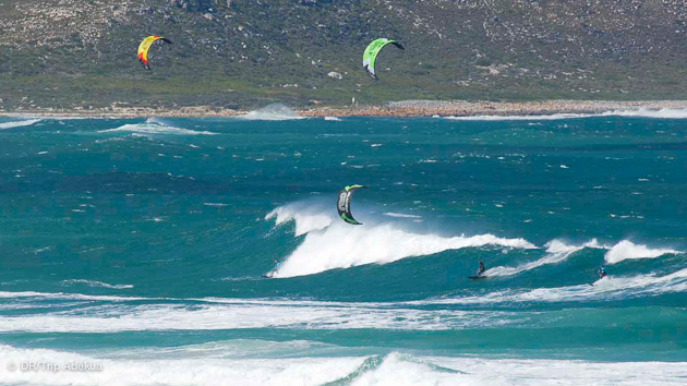 Séjour kitesurf en Afrique du Sud