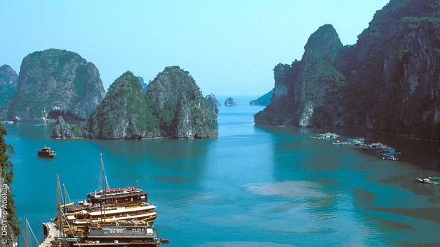 séjour plongée au Vietnam Nha Trang