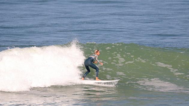 Séjour surf sur la côte basque en France