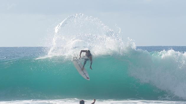 Séjour surf en Martinique aux Antilles françaises
