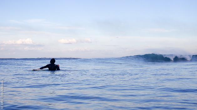 séjour surf au Portugal
