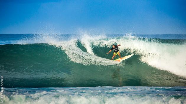 surf trip à Playa Negra au Costa Rica