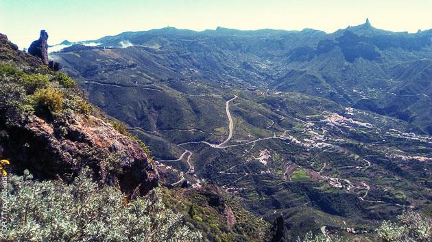 Trek et randonnée en liberté à Gran Canaria, terre de contrastes