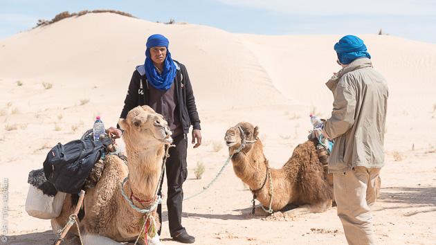 séjour randonnée trekking en Tunisie