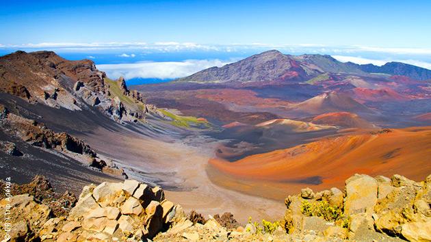 vacances randonnée à Hawaii, Maui, Oahu et Kauai