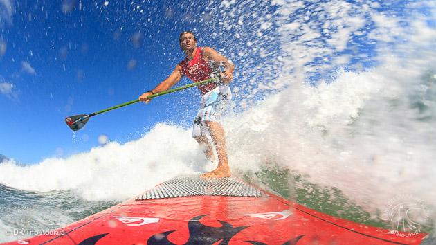 stage de stand up paddle sur les meilleurs spots