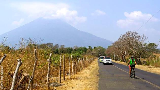 Circuits vélo de route au Salvador