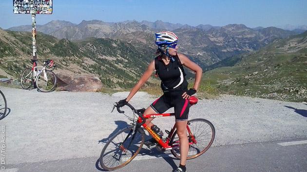 Séjours vélo avec ascensions des cols mythiques d'Italie et de France