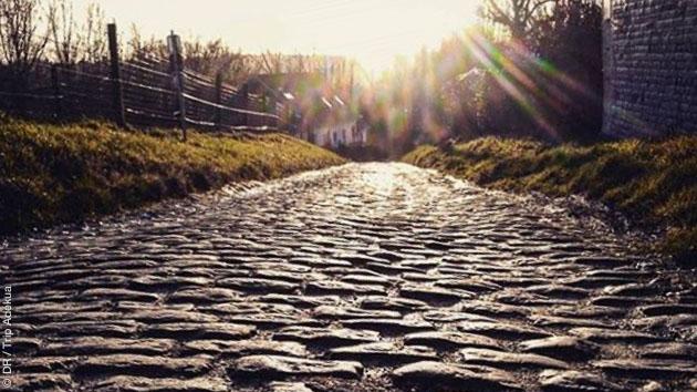 Séjour cycliste exceptionnel sur la classique belge du Tour des Flandres