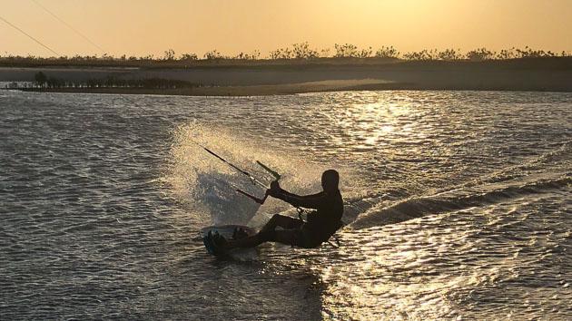 Votre séjour kitesurf inoubliable au Brésil de Fortaleza à Sao Luis