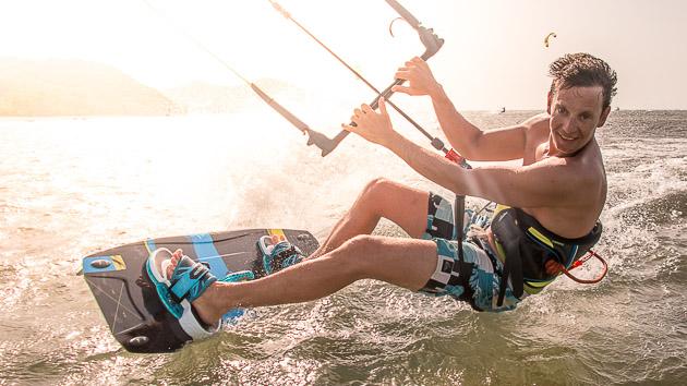 Votre séjour kitesurf all inclusive à Cabarete en Republique Dominicaine