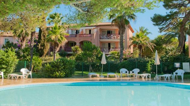 Une résidence tout confort à Hyères pour un séjour kite de rêve
