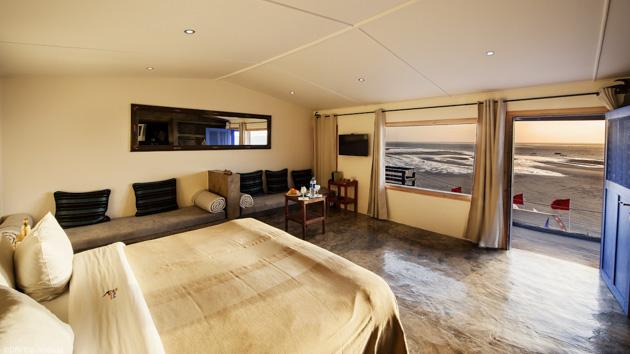 Votre bungalow tout confort à Dakhla au Maroc