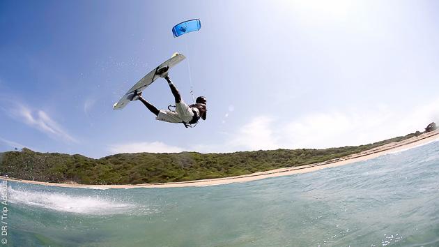 Séjour kitesurf au Mozambique à Ponta do Ouro
