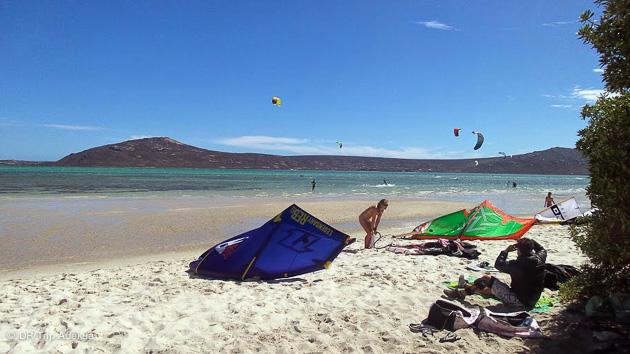 vos vacances kite en famille sur les plus beaux spots d'Afrique du Sud