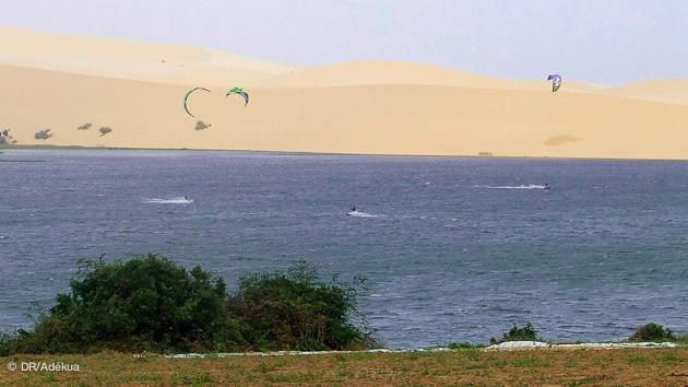 votre stage de kitesurf au Vietnam