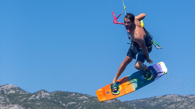 3 fois 4 heures de cours de kitesurf pendant votre séjour kite