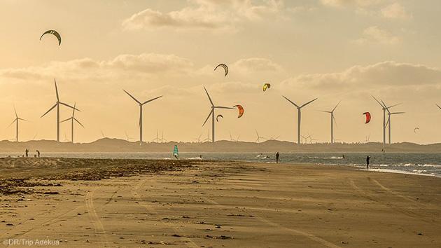 Votre séjour pour progresser en kitesurf sur les plus belles plages d'Icaraizinho
