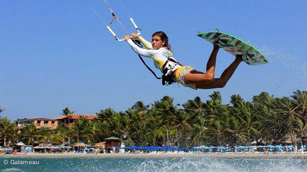 Séjour kitesurf à Margarita pas cher