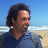 Ahmed, agent expert Sup Trip Adékua, à Taghazout