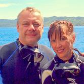 Votre agent de voyage trip adékua pour la plongée au vietnam