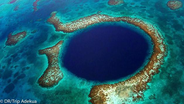 Partez à la découverte des plus belles plongées du Belize