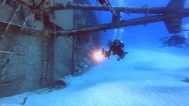 Des plongées inoubliables sur les plus beaux sites de l'île Maurice