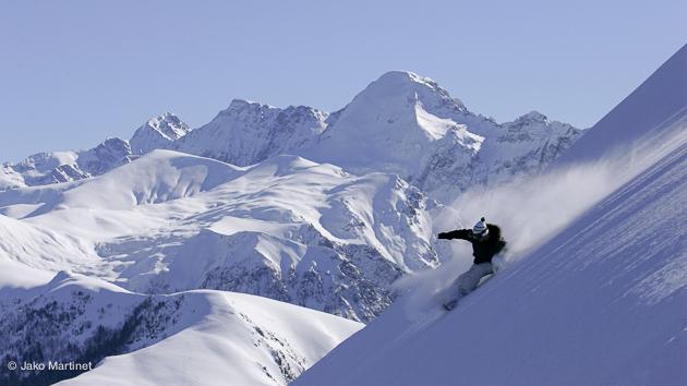 voyages et séjours ski en direct en France et partout dans le monde