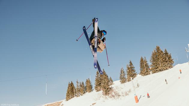 Votre séjour free ski à Morzine-Avoriaz dans les Alpes