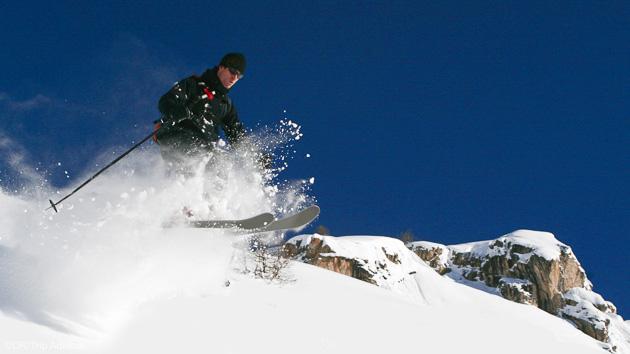 Votre week-end ski à Val d'Isère avechébergement et guide