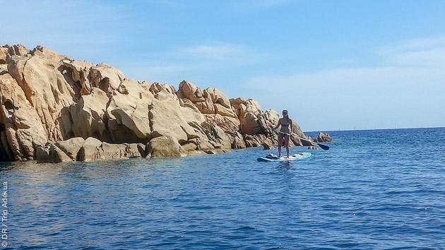 Un séjour unique entre Corse et Sardaigne sur un voilier