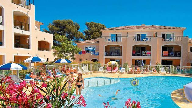 Votre séjour SUP et détente à Six Fours dans le Sud de la France