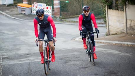 Classiques Ardennaises cyclistes : Amstel Gold Race, Flèche wallonne et Liège Bastogne Liège dans des conditions professionnelles
