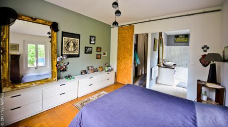 Séjour surf au Pays Basque, avec chambre luxe à Guéthary
