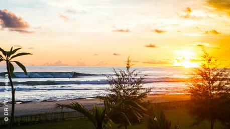 Un semaine de surf et croisière en Indonésie, à Sumatra