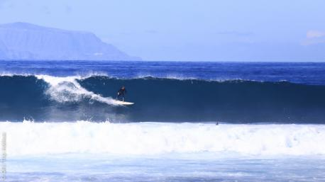 Surf trip à Tenerife entre amis