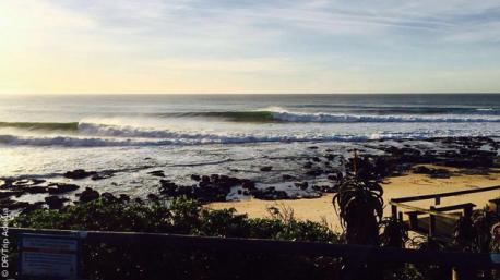 Super séjour surf en Afrique du Sud à Jeffreys Bay