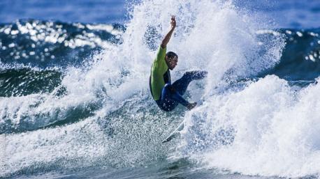 vacances et stage de surf à Lanzarote pour tous les niveaux