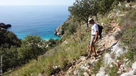 Itinéraire trekking en Albanie, entre nature et découverte culturelle