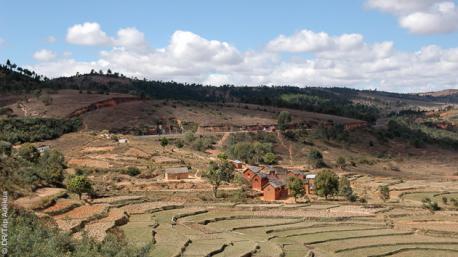 Découvrez des paysages à couper le souffle lors de vos rando trek à Madagascar