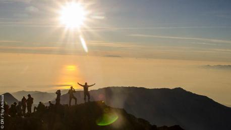 Magnifique trek en Indonésie sur les îles de Bali et Lombok