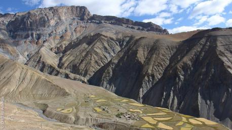 Séjour trekking pour randonneurs chevronnés au Ladakh