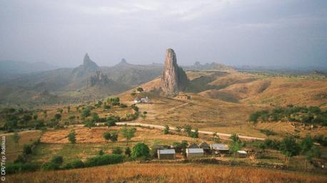 Un séjour trek plein de découvertes dans le Nord du Cameroun
