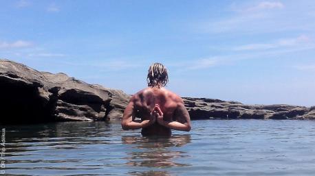 séjour yoga et plage en Equateur