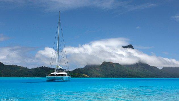 Votre croisière de rêve en Polynésie